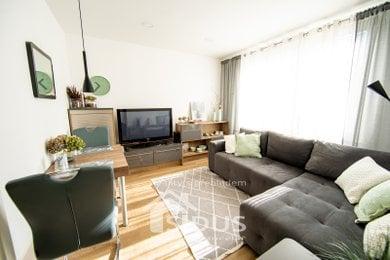 Prodej nadstandardního bytu 2+kk, Pardubice, ul. Luďka Matury, Ev.č.: 00172