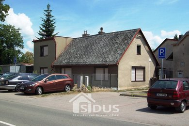Prodej rodinného domu  - Vysoké Mýto, Ev.č.: 00026