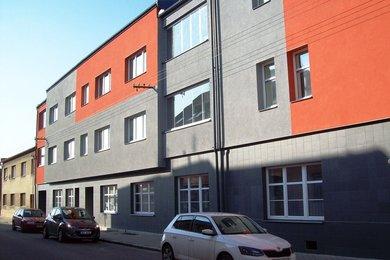 Prodej bytu 1+ kk v centru  Chocně, Ev.č.: 00003