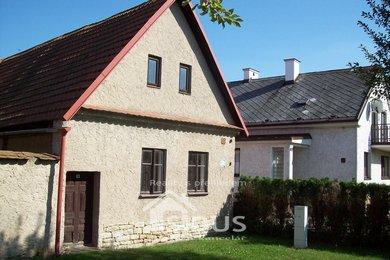 Prodej rodinného domu - chalupy v Újezdci u Cerekvice nad Loučnou, Ev.č.: 00029