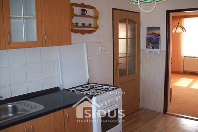 Prodej zděného bytu 2+1 s balkonem ve Vysokém Mýtě, Ev.č.: 00030