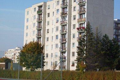Prodej pěkného bytu 3+1  na ulici Erno Košťála, Pardubice, Dubina, Ev.č.: 00036