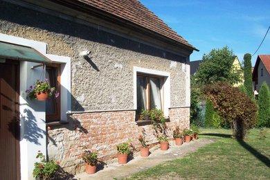 Prodej rodinného domu ve Džbánově u Vysokého Mýta, Ev.č.: 00038
