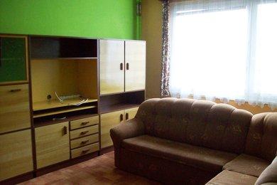 Prodej velkého bytu 1+1 Pardubice, Dubina 54 m2., Ev.č.: 00039