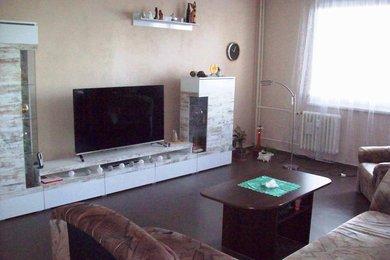 Prodej bezbarierového bytu  3+1  Česká Třebová , Trávník, Ev.č.: 00042