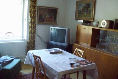 Prodej  rodinného domu se zahradou v Ústí nad Orlicí, Ev.č.: 00043