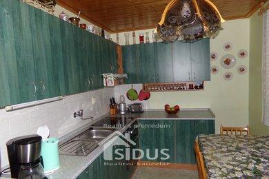 Prodej zděného bytu 2+1 v České Třebové, Ev.č.: 00048