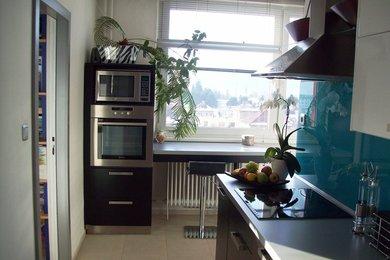 Prodej slunného luxusního  bytu 4+1 v Ústí nad Orlicí, Ev.č.: 00051