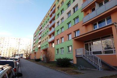 Prodej bytu  3+1 s velkou lodžií Pardubice, Polabiny , ul. Lidická, Ev.č.: 00052