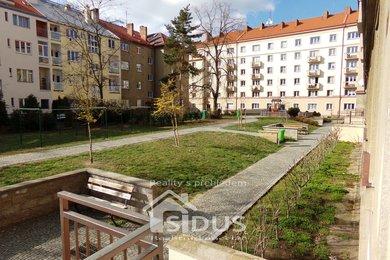 Prodej zděného bytu 2+1, Pardubice , Sladkovského ul., Ev.č.: 00056