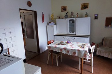Prodej rodinného domu  v centru Chocně, Ev.č.: 00066