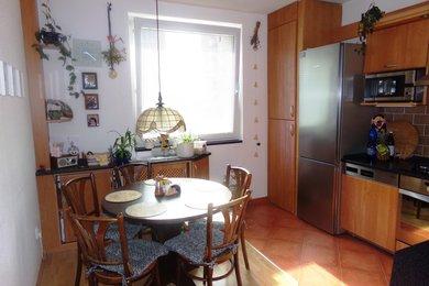Prodej pěkného bytu 3+1,78m2, Hradištní, Chrudim, Ev.č.: 00073