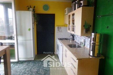 Prodej prostorného bytu 2+1,78m2, Pardubice, Studánka, Ev.č.: 00076