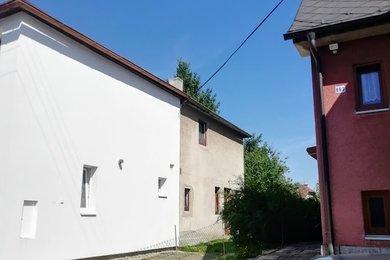 Prodej  rodinného domu nedaleko centra Ústí nad Orlicí, Ev.č.: 00077