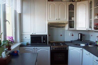 Prodej  pěkného zděného bytu 3+1 v Chocni., Ev.č.: 00008