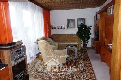 Prodej bytu 3+1 s velkou lodžií, Pardubice, Studánka, Ev.č.: 00081
