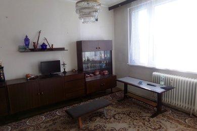 Prodej bytu 1+1, Ústí nad Orlicí, Polská, Ev.č.: 00088