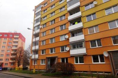 Prodej bytu 2+1, Česká Třebová, Křib, Ev.č.: 00093