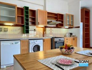 Pronájem, byt 3+1, 115 m² - Ostrava, 30.dubna