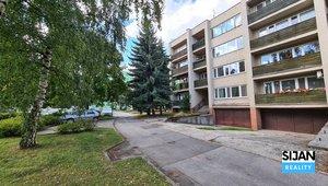 Pronájem bytu 2+1, 56m², Prostějov, Moravská