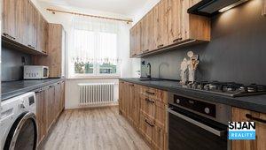 Prodej, Byty 3+1, 74 m² - Opava - Předměstí