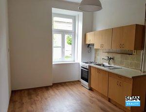 Pronájem bytu 1+1, 34m², Prostějov, Určická