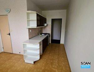 Pronájem bytu 1+1, 39m² - Prostějov, ulice Tylova