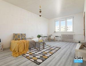 Prodej, Byt 3+1, 72m² - Bruntál