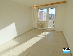 Prodej, byt 2+1, 57m² - Bruntál