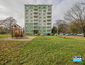 Prodej bytu 3+1, 73m² - Prostějov, Bohumíra Šmerala