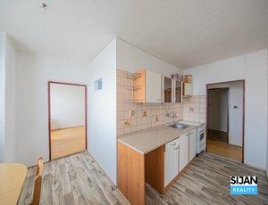 Prodej bytu 3+1, 73m² - Prostějov, V. Špály
