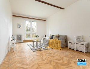 Prodej, Byty 2+1, 56m² - Studénka - Butovice