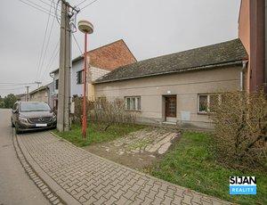 Prodej rodinného domu, 1737m² - Mostkovice