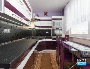 Prodej, Byty 3+1, 69m² - Orlová - Lutyně