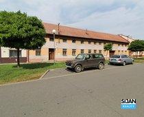 Prodej zemědělského objektu, 3251m² - Měrovice nad Hanou