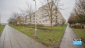 Prodej bytu 3+1, 72 m² - Olomouc - Nové Sady, ul. Družební