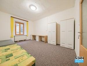 Pronájem, bytu 4+1, 95m² - Olomouc, Kosinova