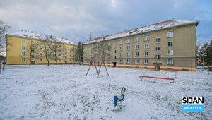 Prodej bytu 2+kk, 59m² - Přerov, ul. Neumannova