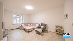Prodej bytu 2+1, 92m² - Přerov, ul. Smetanova