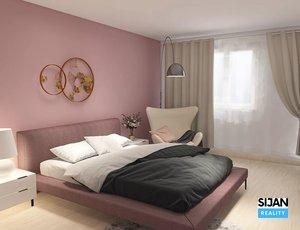 Prodej, Byty 2+1, 50 m² - Opava - Kateřinky