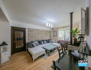 Prodej bytu 4+kk, 93 m², Přerov, ulice Vaňkova