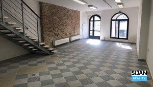 Pronájem, Obchodní prostory, 188 m² - Kroměříž