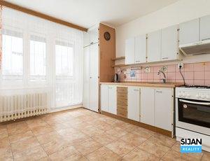 Prodej bytu 3+1 66,5 m², Čujkovova, Ostrava - Zábřeh