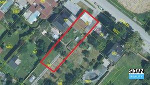 Prodej pozemku pro bydlení, 500m² - Držovice