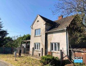 Prodej rodinného domu, Přerov - Přerov III-Lověšice