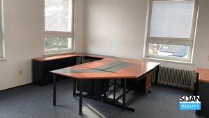 Pronájem, Kanceláře, 15 m² - Opava
