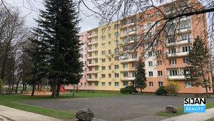 Prodej, Byty 2+1, 53 m² - Opava - Předměstí