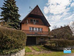 Prodej, Chata, 80 m² - Suchdol nad Odrou - Kletné