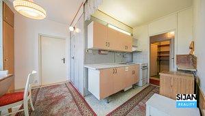 Prodej bytu 3+1, 67m² - Prostějov, sídl. E. Beneše