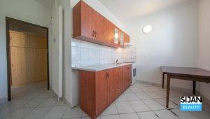 Prodej, Byty 2+1, 53m² - Olomouc, ul. Fragnerova